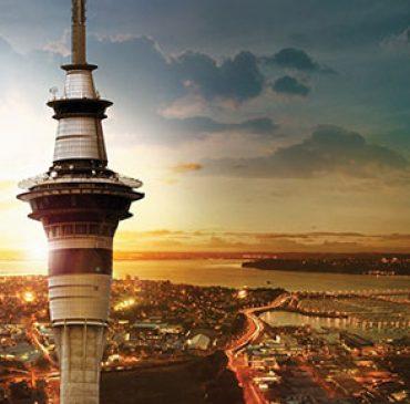 Armageddon Auckland Tour