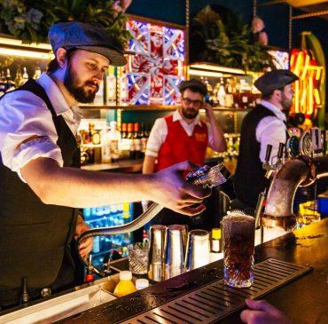 Bar Quest Melbourne