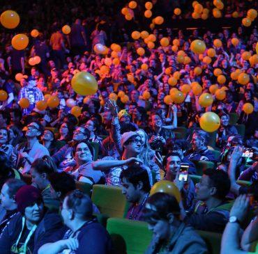 PAX Australia Experience Tour