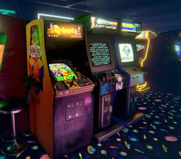 The Top Video Game Arcades in Australia